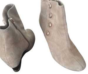 Vince Camuto Light Smoke Boots