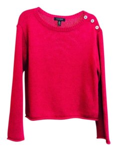 Lauren Ralph Lauren Petite Large Sweater