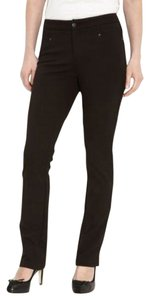 NYDJ Ponte Knit Stretchy Samantha Pants
