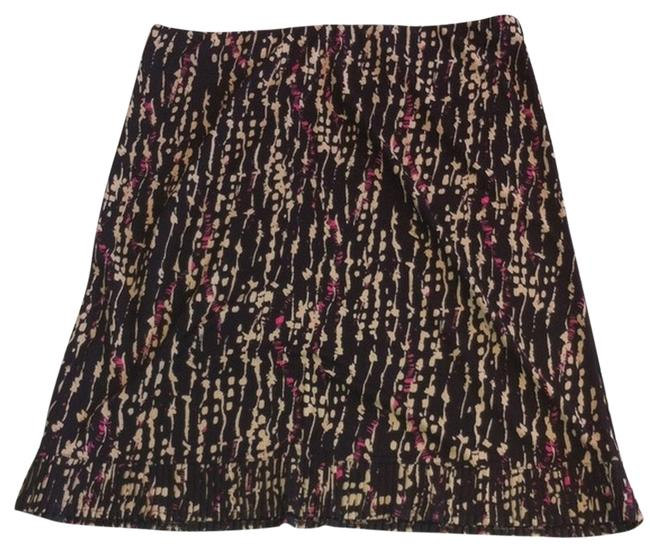 Preload https://item4.tradesy.com/images/kenneth-cole-pleated-brown-skirt-brown-multi-1307113-0-0.jpg?width=400&height=650