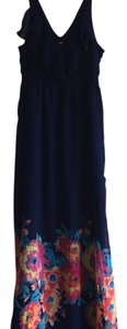 Navy Blue Maxi Dress by Old Navy