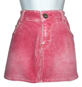 Marlow Mini Skirt pink