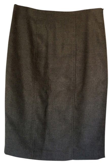 Item - Charcoal Skirt Size 6 (S, 28)