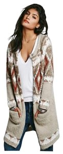Free People Nwt Cardigan