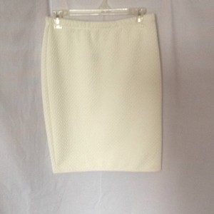 Max Studio Skirt Cream