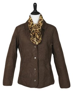 Lemon Grass Studio Brown Jacket