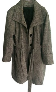 Avenue Plus-size Coat