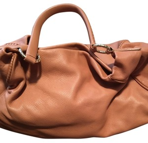 Antonio Melani Blush Pink Travel Bag