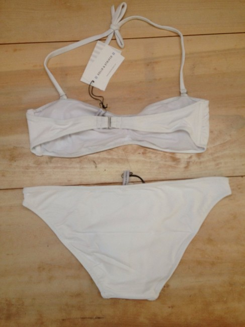 Solid & Striped The Chloe (M Bottom, S Top)