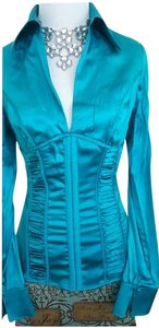 Marciano Corset Small Fitted Top