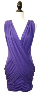 BCBGMAXAZRIA With Tags Mini Dress