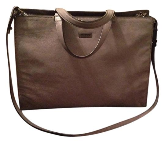 Preload https://item3.tradesy.com/images/milly-collins-handbag-charcoal-tote-1307512-0-0.jpg?width=440&height=440