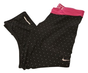 Nike Crop, Leggings, Triangle, Breathable, Capris
