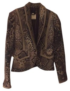 Just Cavalli Multi Blazer