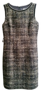 Trina Turk Knit Shift Dress