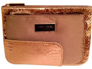 Jimmy Choo Jimmy Choo Cosmetic Bag