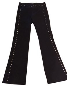 Baby Phat Boot Cut Jeans-Dark Rinse