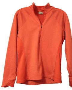 Columbia Coral Outdoor Half-zip Sporty Sweatshirt