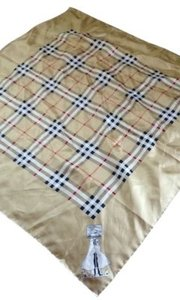 Burberry vintage Burberry scarf