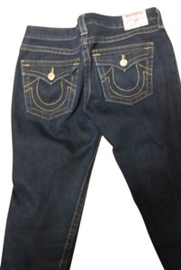 True Religion Straight Pants Jean