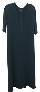 dark green Maxi Dress by Eileen Fisher