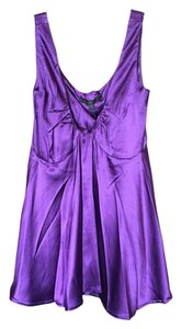 Blaque Label Top purple