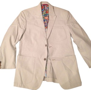 Robert Graham White Blazer