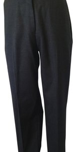 Bottega Veneta Trouser Pants Charcoal gray