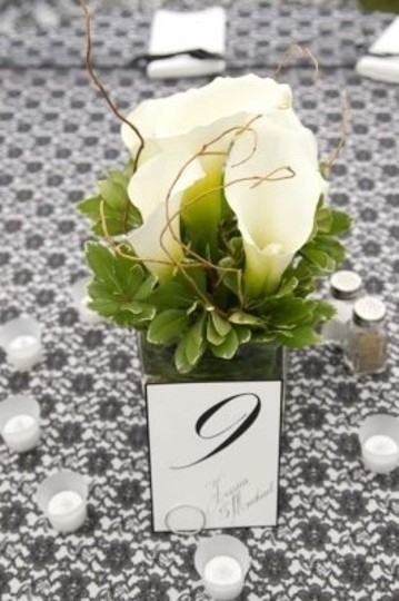 White Battery Operated Led Votive/Candle