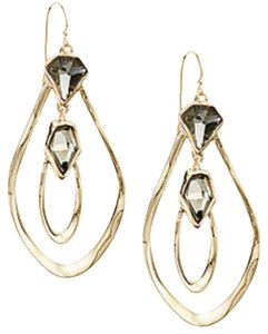 Alexis Bittar Alexis Bittar Miss Havisham Orbiting Aura Drop Earrings