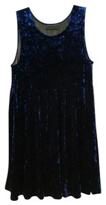 MINKPINK Velvet Sheer Night Out Dress