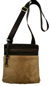 Diane Gail Fur Chic Stylish Shoulder Bag
