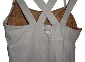 Lululemon Top White