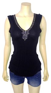 Weavers P1978 Size Medium Top black