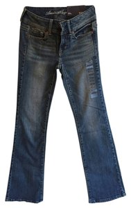 American Eagle Outfitters Brand New Wash Boot Cut Jeans