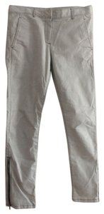 Gap Khaki/Chino Pants Light grey