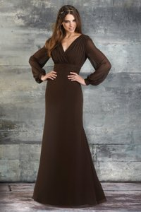 Bari Jay Mink 680 Dress
