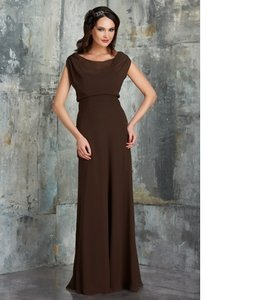 Bari Jay Mink 540 Dress