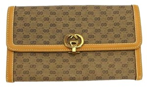 Gucci Clutch wallet 176510 GGTL233