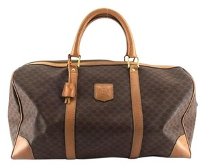 Céline Travel Keepall Travel Bag
