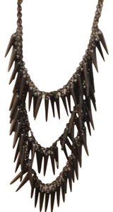 Macy's Spike necklace
