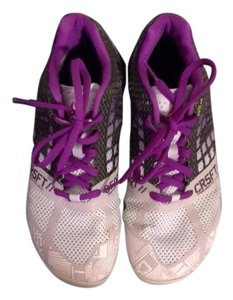 Reebok Purple Athletic