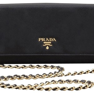 Prada Wallet On Chain Price