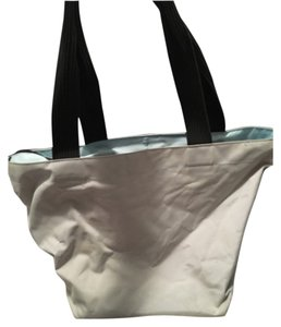Herve Chapelier Grey Beach Bag
