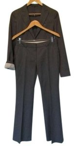Theory Theory Pinstripe Suit
