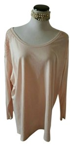 DKNY Top pinky peach