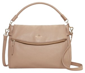 Kate Spade Little Minka Crossbody Hobo Bag