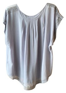Sioni Sheer Camisole New New With Tags Set Top Lavender