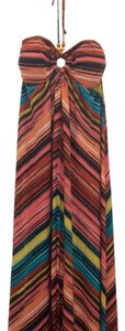 Multi colored Maxi Dress by American Rag