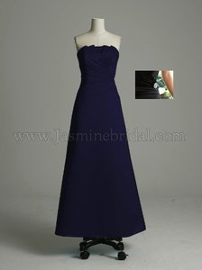 Belsoie Navy L3004 Dress